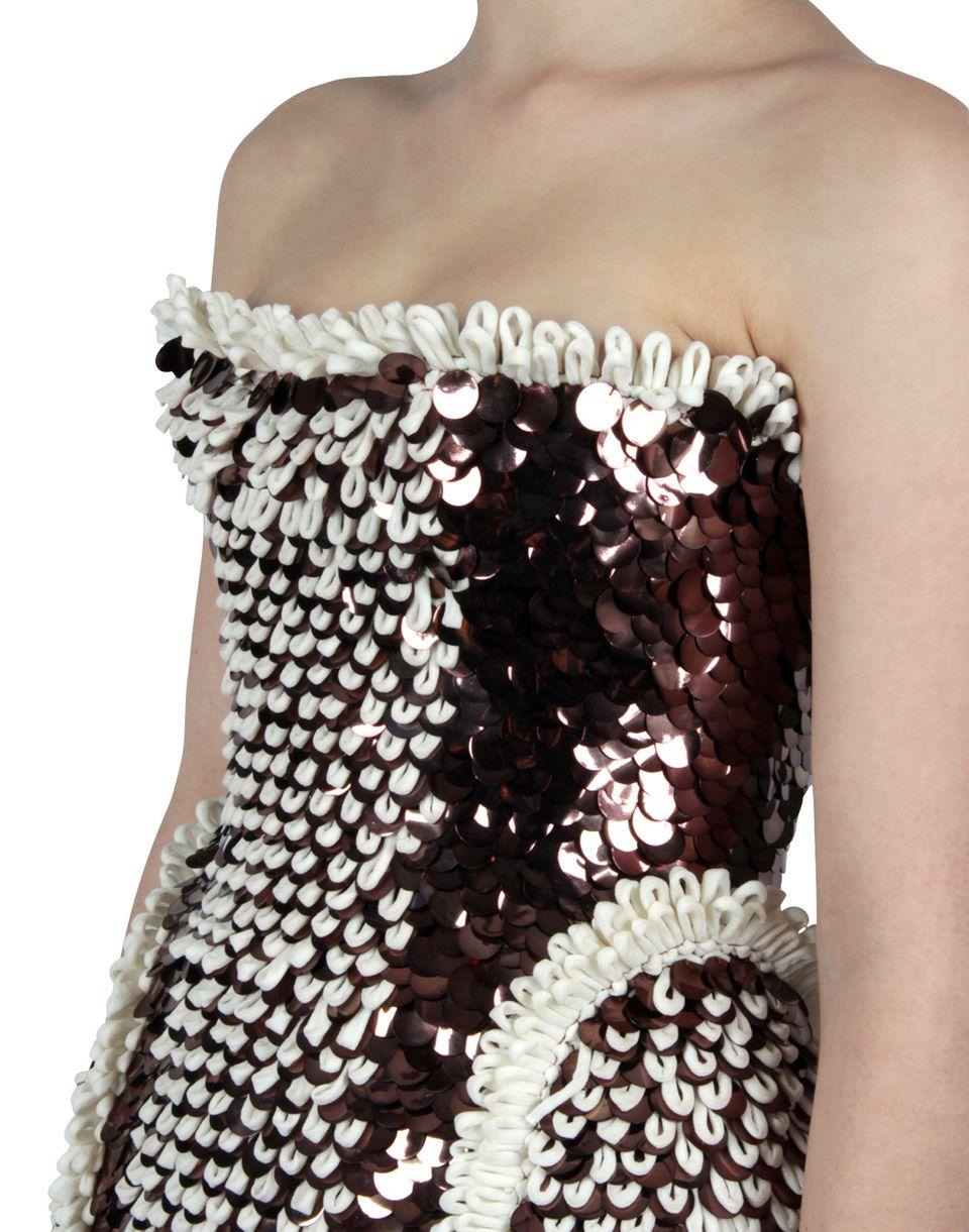 jane mini dress dresses Woman Dsquared2