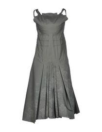 LJD MARITHE' FRANCOIS GIRBAUD - 3/4 length dress