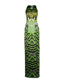 MARY KATRANTZOU - Long dress