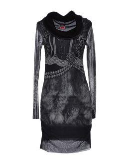 Robes courtes - FEHU. EUR 140.00