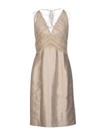 ALBERTA FERRETTI - Knee-length dress