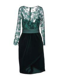 CAILAN'D - 3/4 length dress