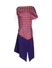 MILA SCHÖN - 3/4 length dress