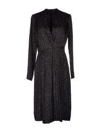 CALVIN KLEIN COLLECTION - Knee-length dress