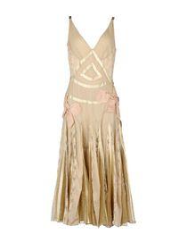 VICTORIO & LUCCHINO - Long dress