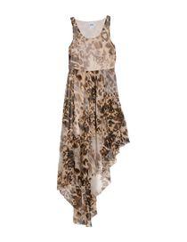 TWIN-SET Simona Barbieri - 3/4 length dress