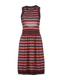 M MISSONI - Knee-length dress