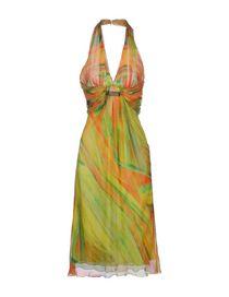 ICEBERG - 3/4 length dress