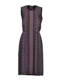 SOPHIE HULME - 3/4 length dress
