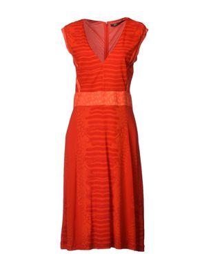 ROBERTO CAVALLI - Knee-length dress