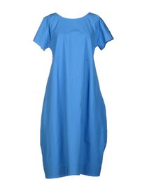 JIL SANDER - Knee-length dress
