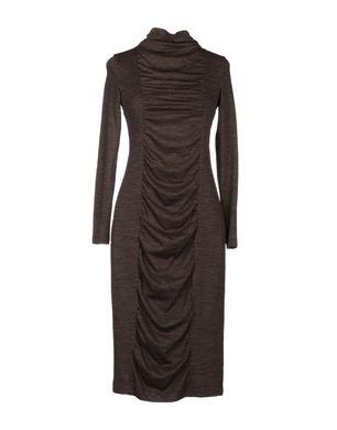 RENA LANGE - Knee-length dress