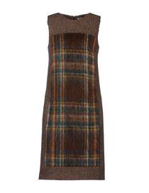 VERONIQUE BRANQUINHO - Knee-length dress