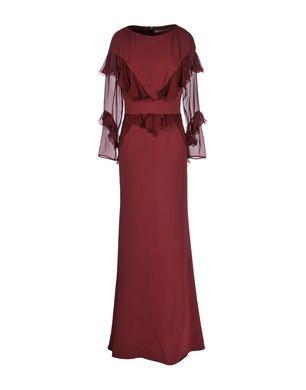FRANCESCO SCOGNAMIGLIO - Long dress