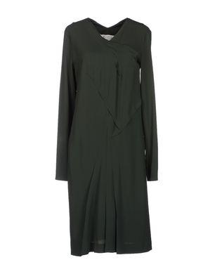 MAISON MARTIN MARGIELA 1 - Knee-length dress