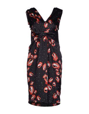 KARL LAGERFELD - Knee-length dress