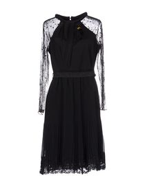 MARIA GRAZIA SEVERI - Knee-length dress
