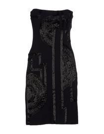 RALPH LAUREN BLACK LABEL - Vestito corto