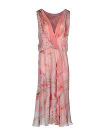 PHILOSOPHY di ALBERTA FERRETTI - 3/4 length dress