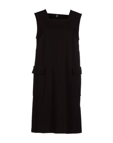 Короткое платье 1 ONE 34445275UB