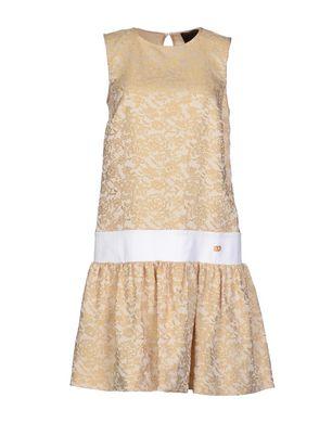 CLASS ROBERTO CAVALLI - Short dress