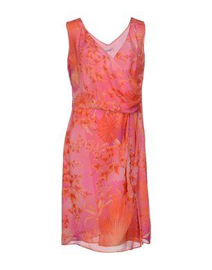 VERSACE COLLECTION - Short dress