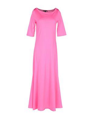 RALPH LAUREN BLACK LABEL - Long dress