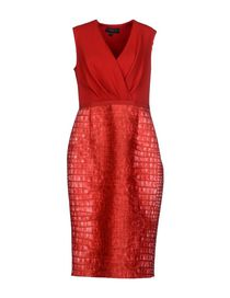 GIAMBATTISTA VALLI - Knee-length dress