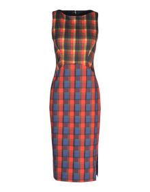 3/4 length dress - ALTUZARRA