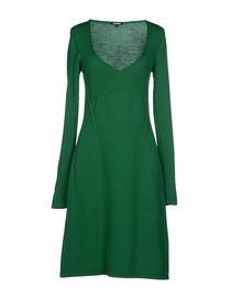 DIRK BIKKEMBERGS - Knee-length dress
