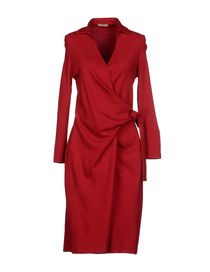 ROSSO35 - Knee-length dress