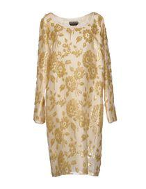 ROCHAS - Knee-length dress