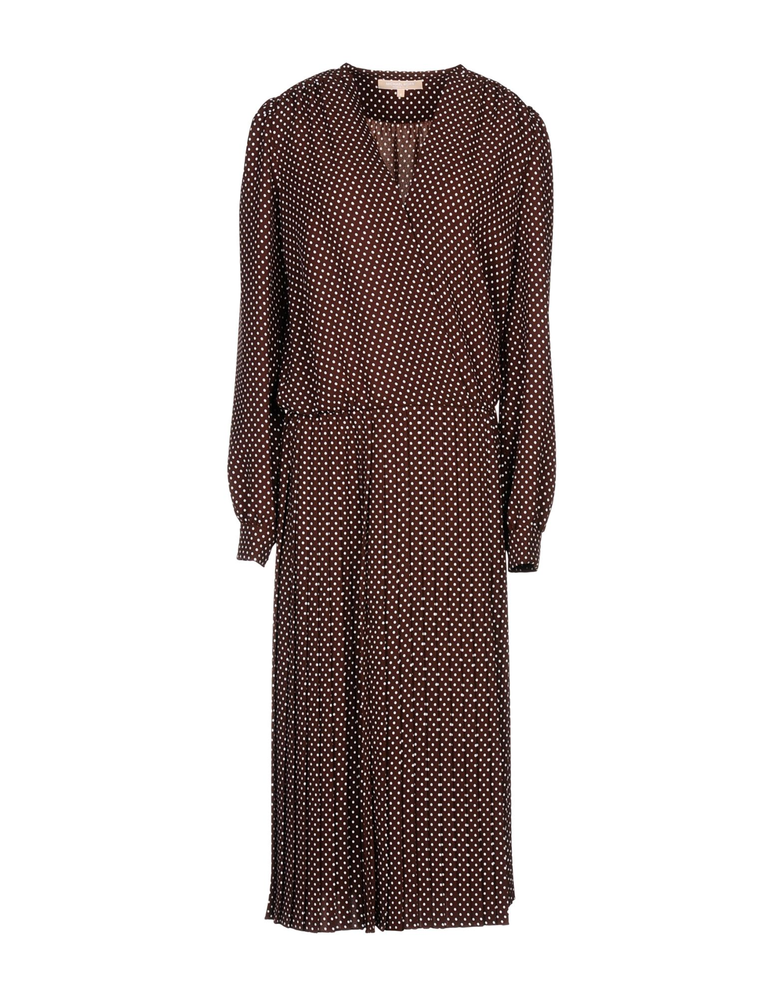 michael kors female michael kors long dresses