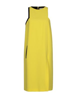 FAUSTO PUGLISI - Knee-length dress