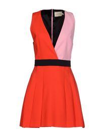 FAUSTO PUGLISI - Short dress