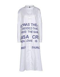 BARBARA I GONGINI - Vestito lungo