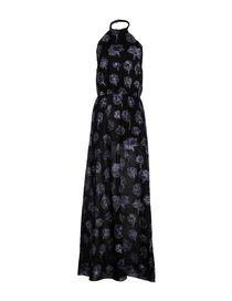 M.GRIFONI DENIM - Long dress