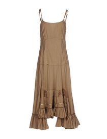 MARIAGRAZIA PANIZZI - 3/4 length dress
