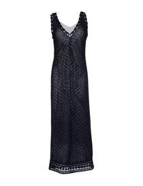 BLACK FLEECE by BROOKS BROTHERS - 3/4 length dress