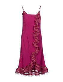 GAI MATTIOLO - 3/4 length dress
