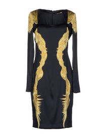ROBERTO CAVALLI - 3/4 length dress