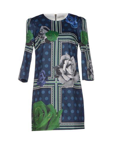 Короткое платье EMMA COOK 34451710VN