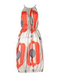 HACHE - Long dress