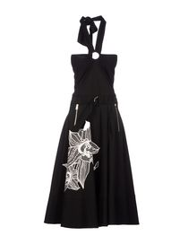 SPACE STYLE CONCEPT - 3/4 length dress