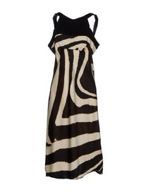 FERRE' - 3/4 length dress