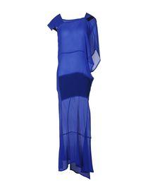 ALESSANDRA MARCHI - 3/4 length dress