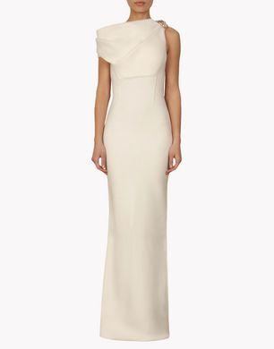 DSQUARED2 Long dress D S75CT0940S41343 f