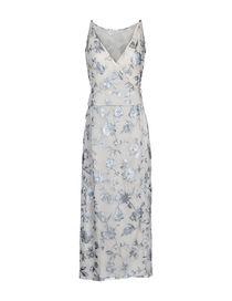 ARMANI COLLEZIONI - Long dress