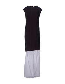 BARBARA CASASOLA - Vestito lungo