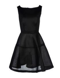 8 - Knee-length dress